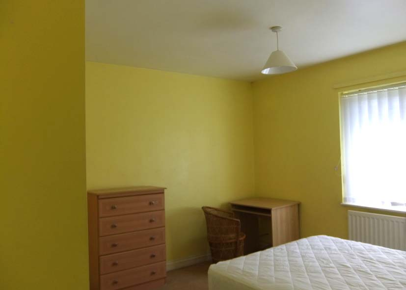 Sharp Crescent, Durham City DH1 1PE, 4 to share, Double Room 1