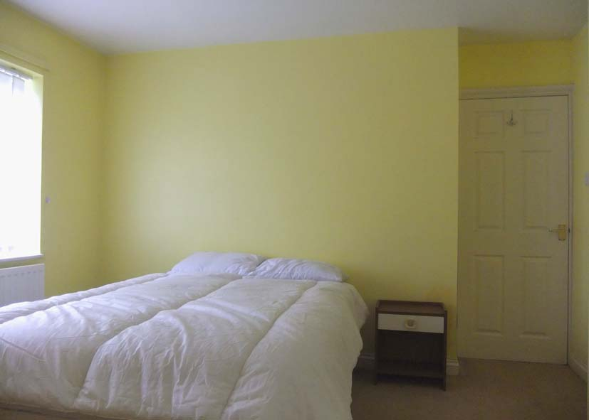 Sharp Crescent, Durham City DH1 1PE, 4 to share, Double Room 1 2nd view