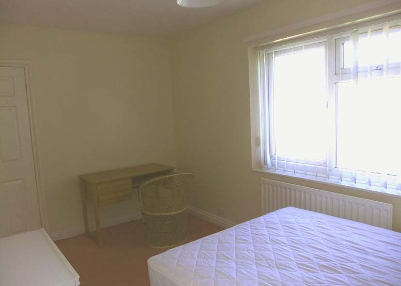 Sharp Crescent, Durham City DH1 1PE, 4 to share, Double Room 2