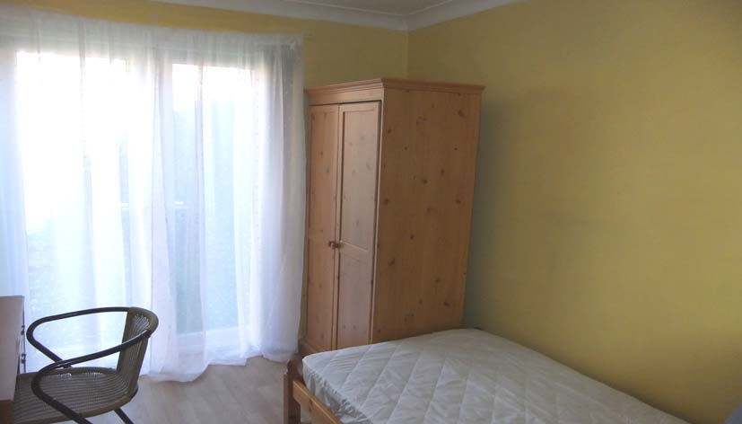 Sharp Crescent, Durham City DH1 1PE, 4 to share, Single Room 4