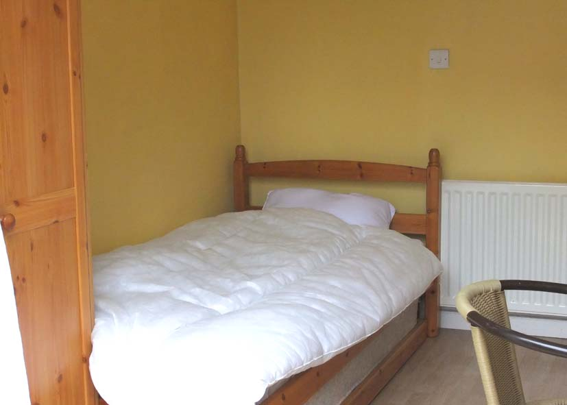 Sharp Crescent, Durham City DH1 1PE, 4 to share, Single Room 4 2nd view